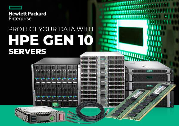 hp-servers-gen-10
